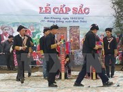 Dao maturity rite recognised as intangible cultural heritage