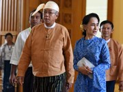 Myanmar appoints 29 regional ethnic affairs ministers