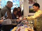 Vietnam promotes tourism in Ukraine