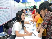 HCM City needs 70,000 workers in Q2