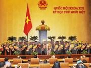 Deputies hope new gov't further drives socio-economic progress