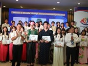 Scientific forum attracts international students to HCM City