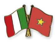 Deal pushes forward Vietnam – Italy entrepreneurship