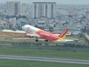 Vietjet launches new routes to Tainan, Kuala Lumpur