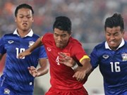 Vietnam in pot 4 for AFC U19 tournament draw