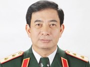 New Defence Deputy Minister appointed