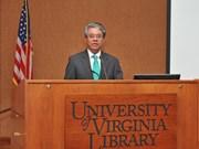 Ambassador highlights fruitful relations with US