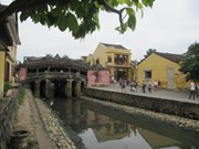 Naha, Hoi An cities agree on eco-city project