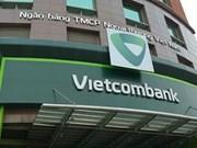 Vietcombank to raise charter capital