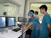 Surgical skills improve at HCM City district hospital
