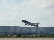 Cat Bi int'l airport to access more domestic, foreign destinations