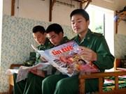 Free publications for ethnic minorities