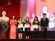 Labour affairs stories awarded