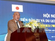 Strong flow of Japanese investment expected in Ho Chi Minh City
