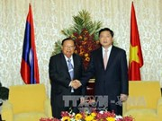 HCM City keen to consolidate friendship with Laos