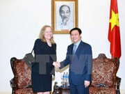 Deputy PM: Vietnam welcomes WB's MIGA support