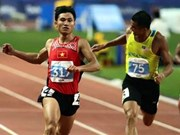 Vietnam finish Singapore Open with four medals