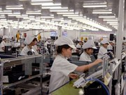 Hanoi's exports see 0.2 percent growth