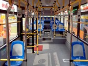 Bus route linking Hanoi, Noi Bai airport launched