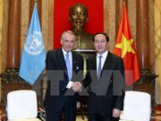 Vietnam reiterates commitment to United Nations efforts