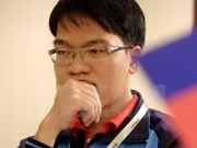 Liem named No 34 chess player in world ranking