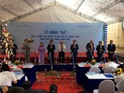 Hanoi begins construction of medical high-tech centre
