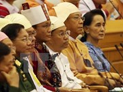 Myanmar to consider one more ministry