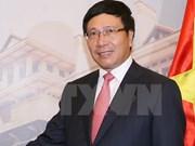 Vietnam, Cambodia foreign ministries convene political consultation