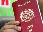 Malaysia razes syndicate producing forged passports