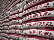 Thailand strives to finish 1 mln tonne rice sale to China