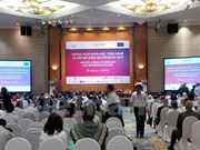 STI Days foster ASEAN-EU cooperation in science, innovation