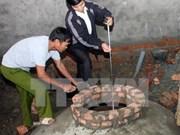 Tra Vinh expands biogas composite model