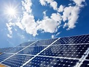 Incentives for solar power expansion discussed