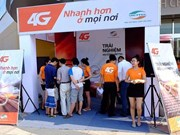 Viettel offers 4G services on large scale