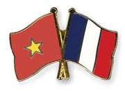 Hanoi, France's Normandie reinforce tourism link