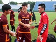 Players chosen for Vietnam national games