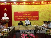 Ha Giang border voters look toward NA election
