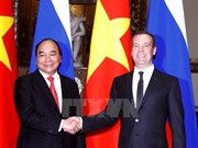 Prime Minister's Russia visit propels bilateral ties