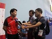 Tung returns to coach Vietnamese women's volleyball team