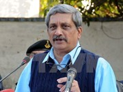 Indian Defence Minister to visit Vietnam