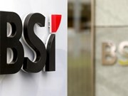 Singapore withdraws BSI Bank's licence over money laundering scandal