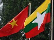 Deputy FM visits Myanmar, seeking to tighten links