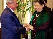 Italian Senate supports FTA with Vietnam