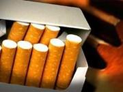 Passive smoking reduces, smoking rate remains high