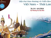 Vietnam-Thailand trade fair, exhibition underway in Da Nang