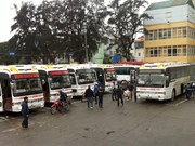 Hanoi to close Luong Yen bus station