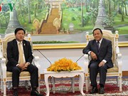 HCM City eyes stronger cooperation with Cambodian localities