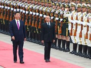 China, Cambodia consolidate time-honoured friendship