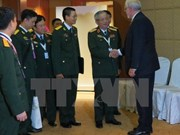 Vietnam boosts bilateral dialogues to intensify regional security