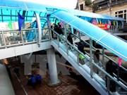 Vietnam-New Zealand footbridge to be built in HCM City